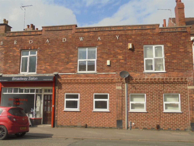 The Broadway Sutton In Ashfield NG17 1AL